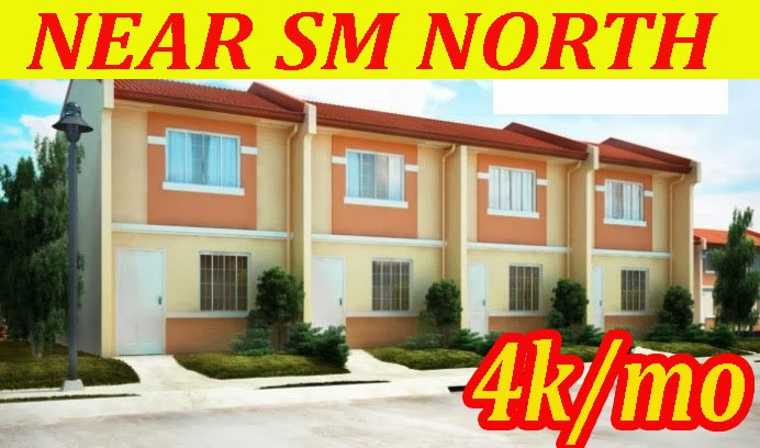 BULACAN - Affordable Rent to Own House and Lot in Metro